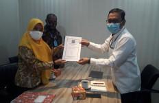 Inilah Inti Dokumen Honorer K2 yang Diserahkan ke Istana - JPNN.com