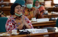 Menteri LHK: Intelektual Power dan Moral Power Kunci Dalam Menjaga SDA - JPNN.com