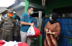 DKI Jakarta Perketat PSBB, Kemensos Fokus Distribusikan Bansos yang Sedang Berjalan - JPNN.com