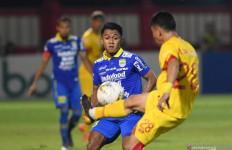 Kenapa ya Laga Persib Lawan Bhayangkara FC Gagal? - JPNN.com
