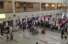 Soal Letusan Senpi Pelda Junaidi di Bandara Kuala Namu, Angkasa Pura II Beri Penjelasan Begini - JPNN.com
