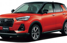 ADM Pastikan Daihatsu Rocky Melantai di Indonesia - JPNN.com