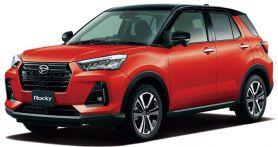 Masih dalam Rahim, Toyota Raize dan Daihatsu Rocky Sudah Dapat Diskon Pajak, Kok Bisa?