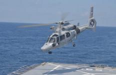 KRI REM-331 Laksanakan Latihan Pertempuran Elektronika - JPNN.com