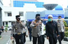Bertemu Kakorlantas, Ustaz Yusuf Mansur Sampaikan Hal Ini - JPNN.com