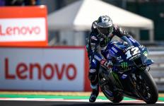 Dramatis, Ganti Motor, Maverick Vinales Start Paling Depan di MotoGP San Marino - JPNN.com