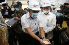 Menko PMK Pastikan Beras Bansos PKH Kualitas Standar - JPNN.com