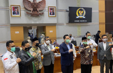 Raker dengan 5 Kementerian, Hasan Basri DPD RI: Hindari Konflik Kebijakan - JPNN.com