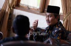 Prof Jimly: Supaya Orang Enggak Rebutan, Begitu lho - JPNN.com
