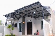Beli Rumah di Perumahan Sawangan Depok, Bebas Banjir, Bonus Emas 10 Gram - JPNN.com