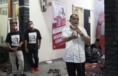 Warga Dukuh Setro Tambak Asri Tak Bisa Lupakan Jasa Eri Cahyadi - JPNN.com