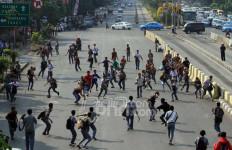 Maraknya Tawuran Antarpelajar di Jakarta, Begini kata KPAI - JPNN.com