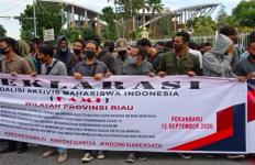KAMI Versi Mahasiswa Yakin Indonesia Baik-Baik Saja - JPNN.com