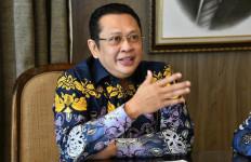 Ketua MPR Ingatkan Dampak Perubahan Iklim terhadap Ketahanan Pangan - JPNN.com