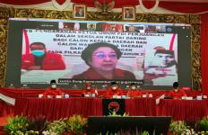 Megawati Minta Calon Kada PDIP Baca Buku Bung Karno - JPNN.com