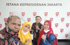 Meski Beda Status, Honorer K2 Tetap Kompak - JPNN.com