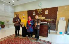 Nurbaitih Ungkap Fakta Sikap Istana, Honorer K2 Tua Pasti Kecewa - JPNN.com
