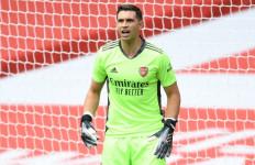 Kiper Arsenal yang Sudah Mengabdi Satu Dekade Itu Bakal Hengkang - JPNN.com