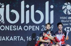 Gara-Gara Covid-19, Indonesia Batal jadi Tuan Rumah Turnamen BWF Seri Asia - JPNN.com