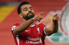 Ukir Rekor, Mohamed Salah jadi Pahlawan Liverpool di Pekan Pertama Premier League - JPNN.com