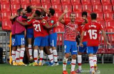 Osasuna dan Granada Petik 3 Poin di Pekan Perdana La Liga - JPNN.com