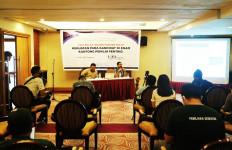 Hasil Survei LSI, Elektabilitas Olly Dondokambey-Steven Kandouw Paling Tinggi - JPNN.com