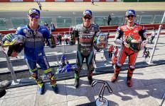 Hasil Lengkap MotoGP San Marino dan Klasemen Setelah Enam Balapan - JPNN.com
