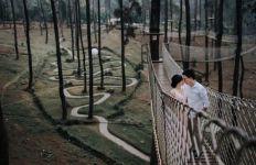 Buat Pasangan Muda, Pengin Abadikan Momen Terindah? Silakan Berkunjung di Orchid Forest Bandung - JPNN.com