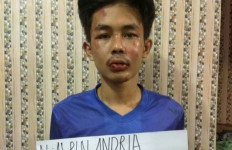Rekam Medis Pelaku Penusukan Syekh Ali Jaber di RS Jiwa Lampung Diperiksa, Ini Faktanya - JPNN.com