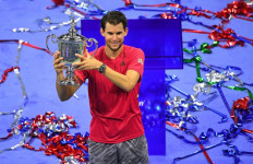 Setelah 4 Jam 1 Menit, Dominic Thiem Kampiun di US Open 2020 - JPNN.com
