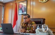 KLHK Gandeng Kemenlu Latih 30 ASN Untuk Jadi Negosiator Perubahan Iklim - JPNN.com