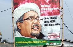 Politikus PKS Khawatir Hal Buruk Akan Menimpa Habib Rizieq - JPNN.com