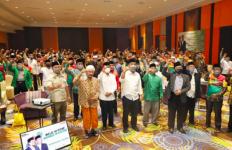 Ikatan Keluarga Madura Dukung Machfud Arifin-Mujiaman karena Alasan Ini - JPNN.com