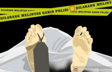 Gegara Angkat Kanopi Besar, Bambang Tri dan Heri Meregang Nyawa, 3 Lainnya Masuk RS - JPNN.com