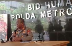 PSBB Jakarta, Polisi Ungkap Ada 8 Titik Operasi Yustisi - JPNN.com