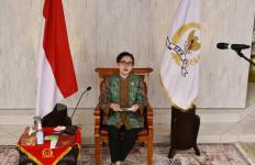 Orasi Ilmiah, Puan Maharani Bicara SDM Indonesia Berkarakter dan Tangguh - JPNN.com