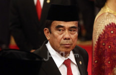 Simak Kalimat Fachrul Razi di Hadapan Gus Yaqut - JPNN.com