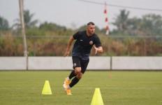 Anies Memberlakukan PSBB, Begini Langkah yang Diambil Persija... - JPNN.com
