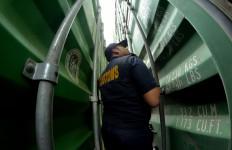 Bea Cukai Tanjung Emas Gagalkan Masuknya Hama dan Patogen Berbahaya dari China - JPNN.com