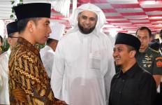 Syekh Ali Jaber Ditusuk, Legislator PKS: Apakah Ada Pelaku Intelektual di Baliknya? - JPNN.com