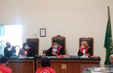 Terdakwa Prostitusi Online yang Digerebek Andre Gerindra Dituntut 5 Bulan Bui - JPNN.com