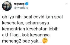 Iwan Fals Kritik Menkes Terawan, Lugas - JPNN.com