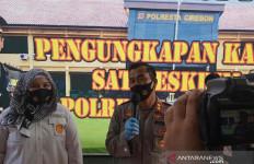 Empat Pemerkosa Anak yang Dicekoki Miras Oplosan di Cirebon Ditangkap Polisi - JPNN.com
