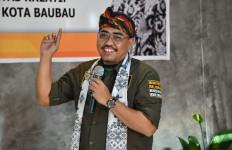 Gus Jazil Kagum Melihat Kemampuan Bertahan UMKM di Baubau - JPNN.com