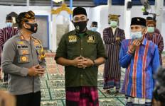 Gus Jazil: Kota Baubau Memiliki Destinasi Wisata Berkelas Dunia - JPNN.com