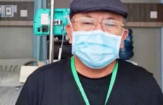 Bupati Sergai Soekirman Positif Covid-19, Mohon Doanya - JPNN.com