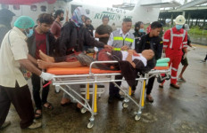 KKB Mengamuk di Intan Jaya, Sebagian Besar Sudah Meninggalkan Tembagapura - JPNN.com