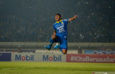 Laga Liga 1 Bakal Berat, Begini Strategi Persib Menghadapinya - JPNN.com
