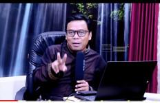 Pelaku Penusukan Syekh Ali Jaber Hanya Memar, Gus Nur Heran - JPNN.com