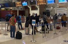 PSBB Jakarta Resmi Berlaku, 5 Hal yang Harus Diperhatikan Penumpang Pesawat di Bandara Soetta dan Halim PK - JPNN.com